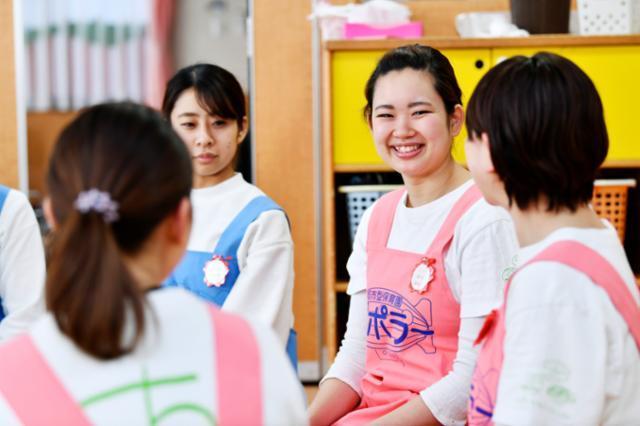 都市型保育園ポポラー(タスク・フォースグループ)/関西エリアの画像・写真