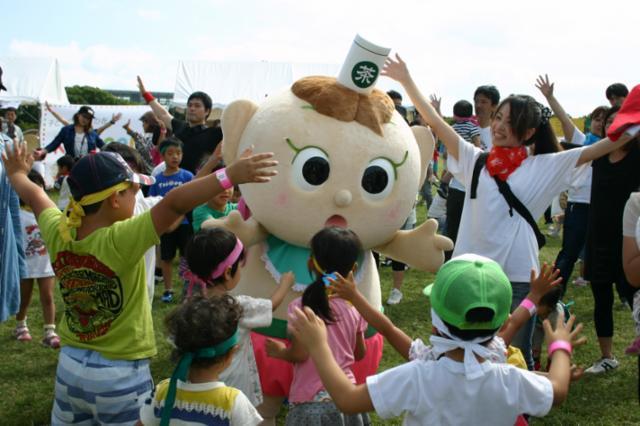 【浜松市東区】都市型保育園ポポラー浜松プラザフレスポ園の画像・写真